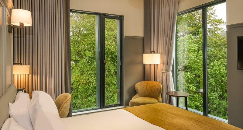 Marmalade Double Room with View 2-2