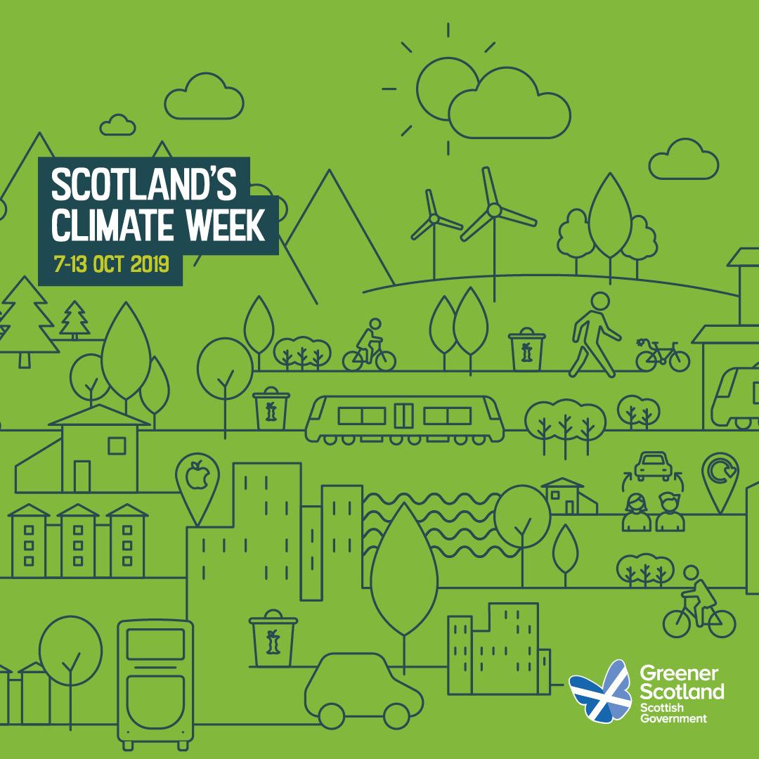 ScotlandClimateWeekInstagramfacebook